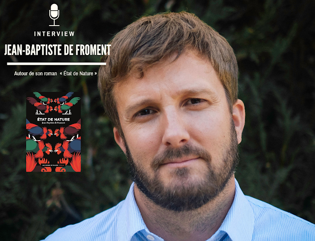 Interview Jean-Baptiste de Froment