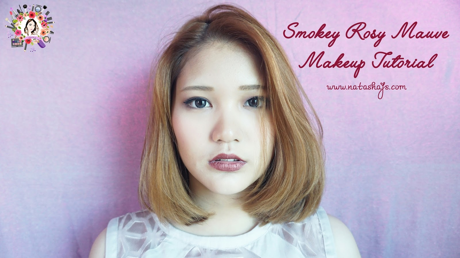 smokey-rose-mauve-makeup-tutorial-indonesian-beauty-blogger-youtuber