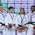 Brasil conquista quatro medalhas no último dia do Grand Prix de judô na China