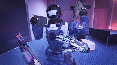Espire 1 Vr Operative Game Screenshot 6