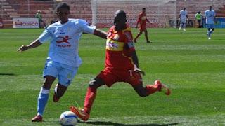 Sport Huancayo vs Real Garcilaso