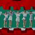 """Em clima de Halloween, Twice lança videoclipe de """"TT"""""""