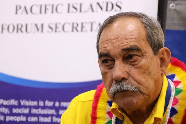 Referendum di Mikronesia Ditunda