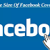 Facebook Cover Art Size