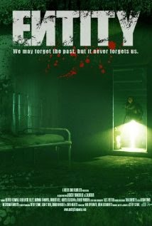 Entity (2012) ταινιες online seires oipeirates greek subs