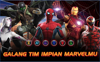 Marvel Contest of Champions Apk Data [LAST VERSION] - Free Download Android Game