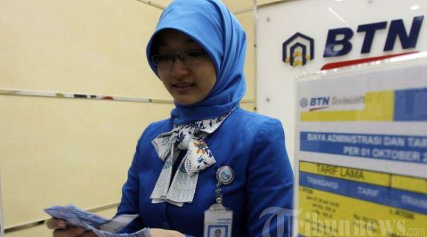 Alamat Lengkap Bank BTN Di Jawa Tengah