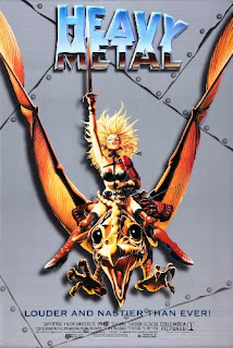 Heavy Metal(Heavy Metal)