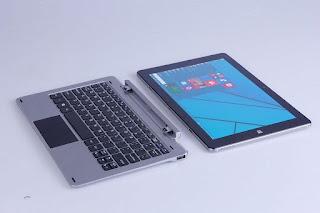 Review Chuwi Hi 10 Plus Tablet