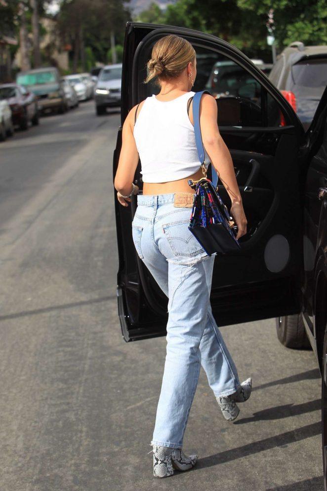 Sofia Richie Hot