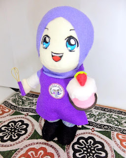 Boneka Profesi 2