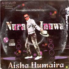 Nura M Inuwa Aisha Humaira