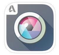 cara mengedit foto menggunakan Pixlr gratis terbaik di iphone