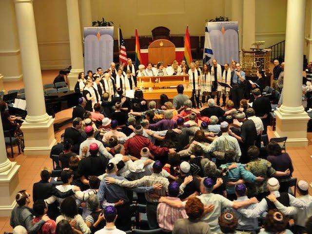 The Kabbalah Centre Gay Lesbian