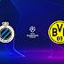 Club Bruges vs Borussia Dortmund Full Match & Highlights 18 Sep 2018