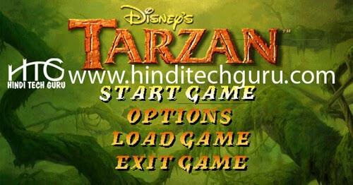 Free download tarzan action game pc | gadisleconsla.
