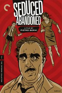 Watch Seduced and Abandoned Online Free in HD