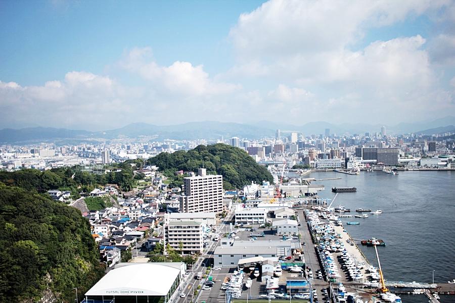 hiroshima prince hotels
