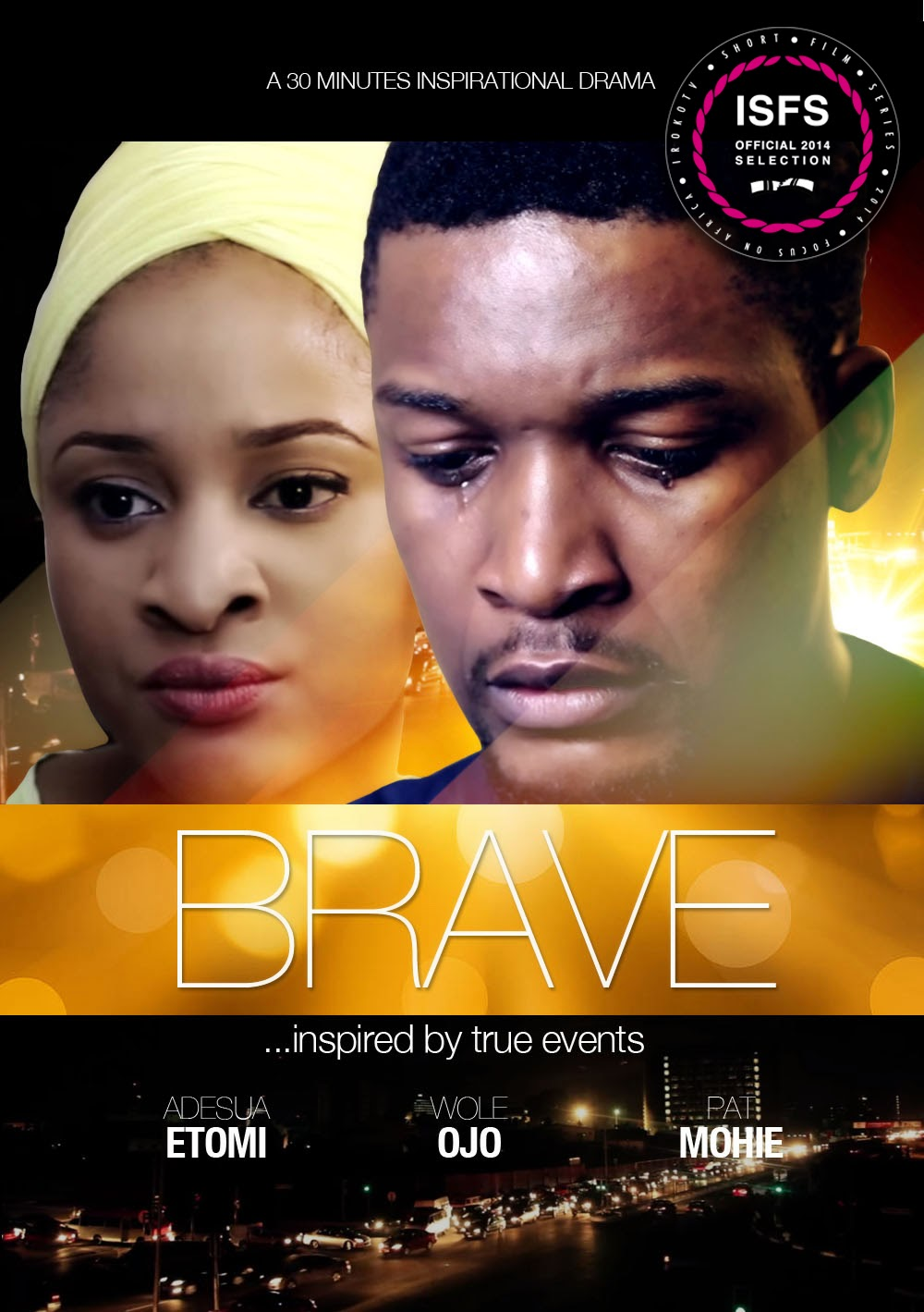 nollywood movie 2017 it takes two