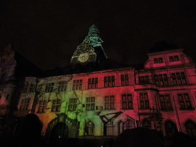 Bericht Recklinghausen leuchtet