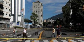 Fakta tentang Venezuela, negara kaya minyak kini jadi melarat (Salah satu sebabnya karena hutang)