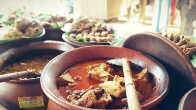 kuliner ungaran