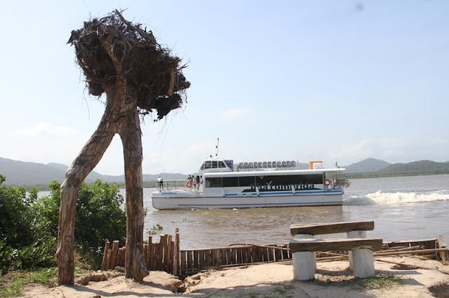 Turismo da Ilha anuncia roteiros para a Ponta Norte a bordo de Catamarã, quadriclo e UTVs