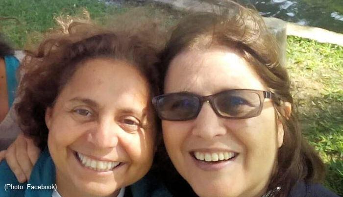 lesbiennes in de VS