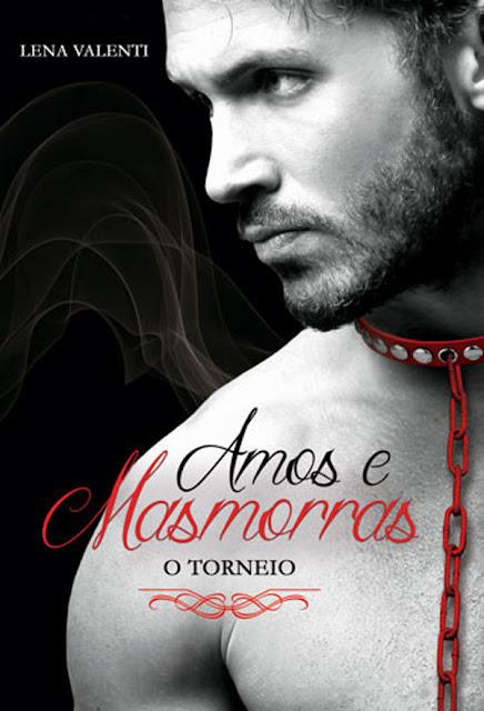 Amos e Masmorras II. O torneio - Lena Valenti