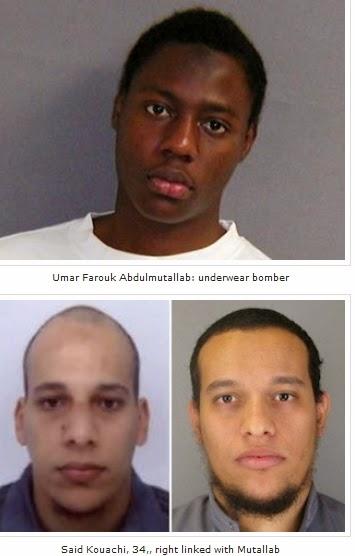 paris terrorist alqaeda
