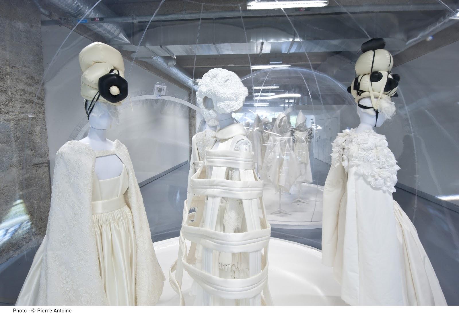 Comme des Garçons: 'White Drama' | HuffPost
