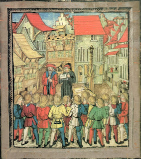 Weinmarkt_1332_Lucerne_got_part_of_the_Swiss_Confederation_Diebold_Schilling_Chronicle_Folio_6v