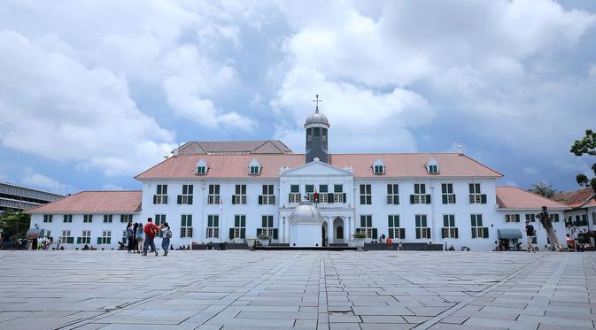 Gedung Belanda