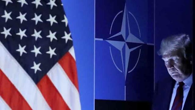 Trump y la OTAN