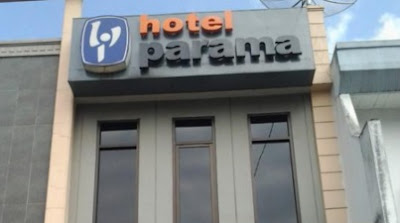 plang nama hotel pamara wonosobo
