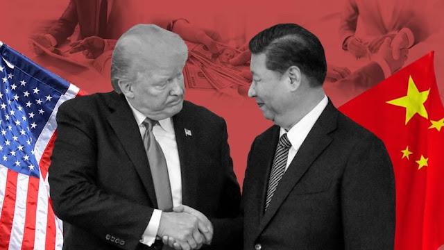 Perakit iPhone Pindah ke Batam Gara-gara Perang Dagang AS-China