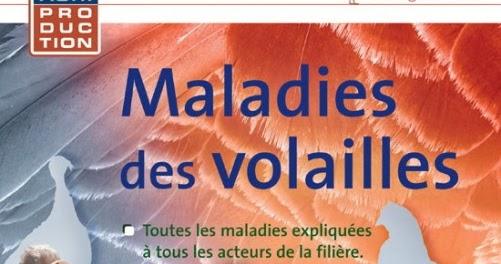 Maladies des volailles 3e edition la vie v t rinaire for Les maladies des volailles