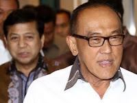 Ical Harap Cawapres Jokowi dari Golkar