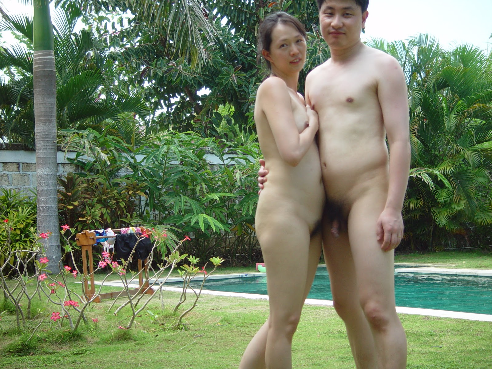 Honeymoons pregnant naked photos variant possible