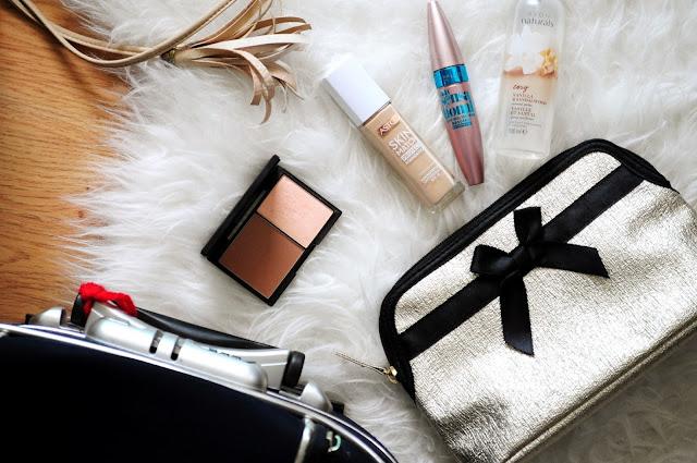 KIERUNEK WŁOCHY | Czyli jak zaoszczędzić miejsce w walizce i kosmetyczce?