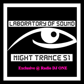 Show in trance with Laboratory Of Sound