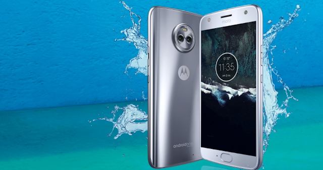 November Security update is now live for Moto X4 Android One owners