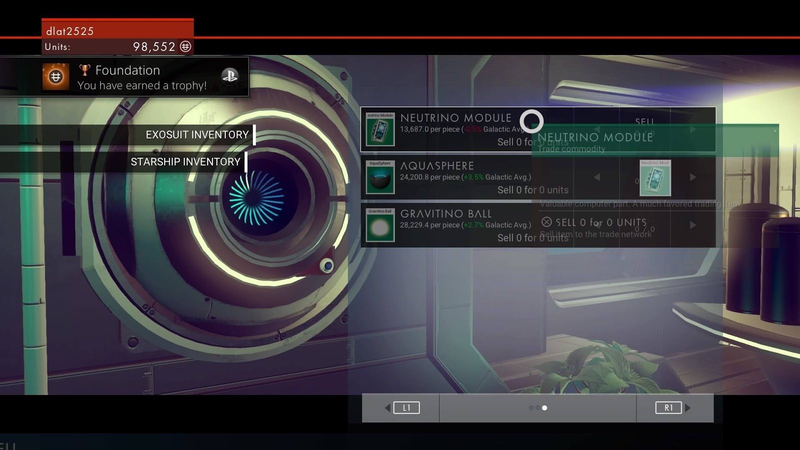 no mans sky how to get authority ships off you