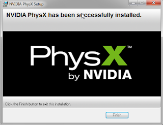 Download NVIDIA PhysX 9.15.0428