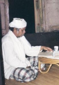 adat minangkabau