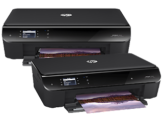 HP ENVY 4500 Printer Specification
