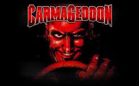 Los padres de la polémica en los videojuegos, Carmageddon