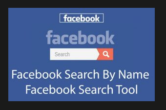 Search Facebook By Location