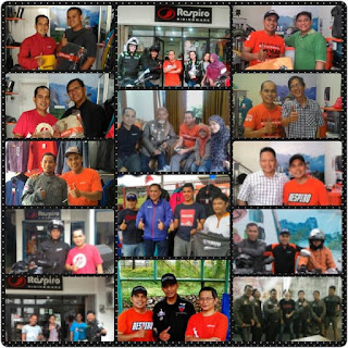 Testimoni Toko Respiro Bogor