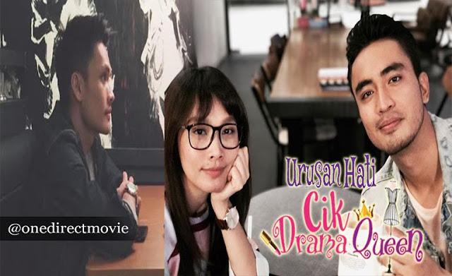 Drama Urusan Hati Cik Drama Queen [2016] Astro Ria